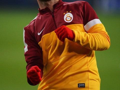 Wesley Sneijder rules out Chelsea transfer despite Jose Mourinho interest