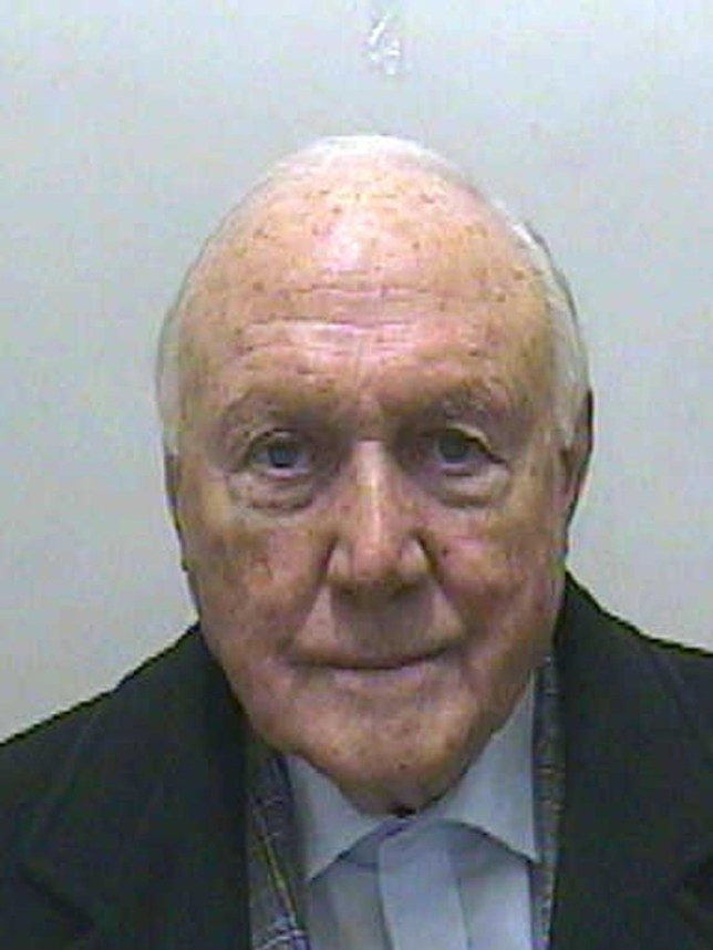 Stuart Hall sentencing to be reviewed after complaints of leniency