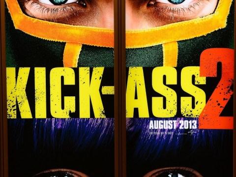 Kick-Ass 2: The comic behind the film