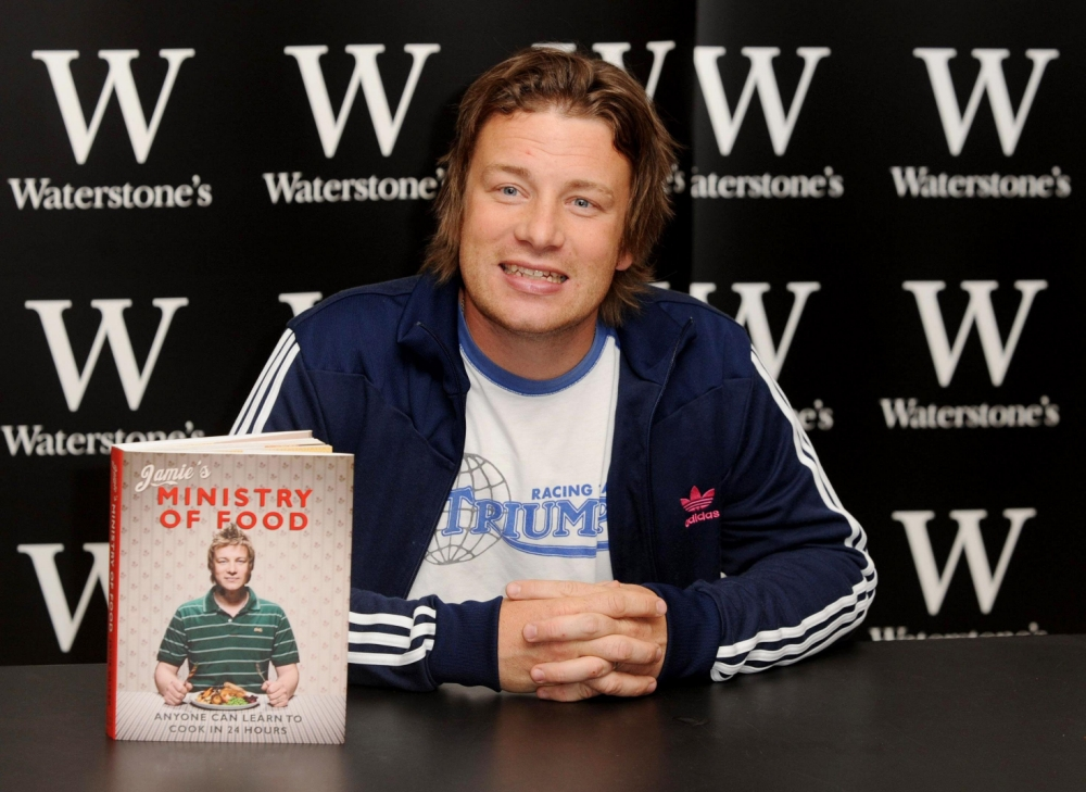 Jamie Oliver's Ministry of Food in Rotherham shut down by health and safety inspectors