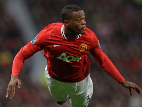 Patrice Evra set for Manchester United exit pending arrival of Leighton Baines