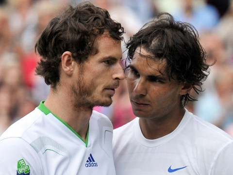 Wimbledon 2013: Potential nightmare draw for Andy Murray after Rafael Nadal seeded fifth