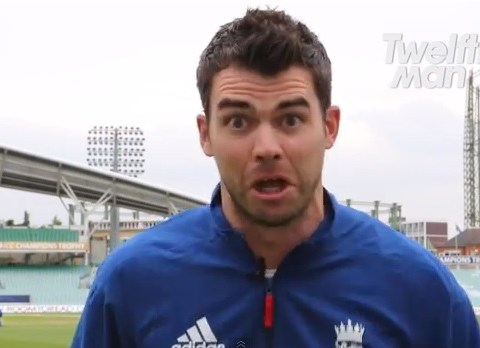 VIDEO: England cricketers send Lions good luck wishes in hilarious video
