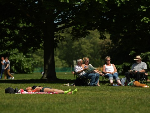 Storming June to hit 30C (but thunderstorms are coming)