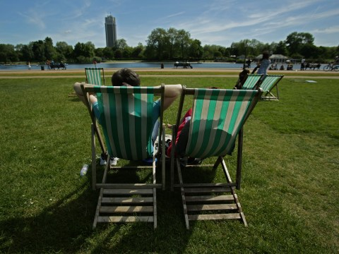 Today will be the hottest day of the year so far, forecasters say