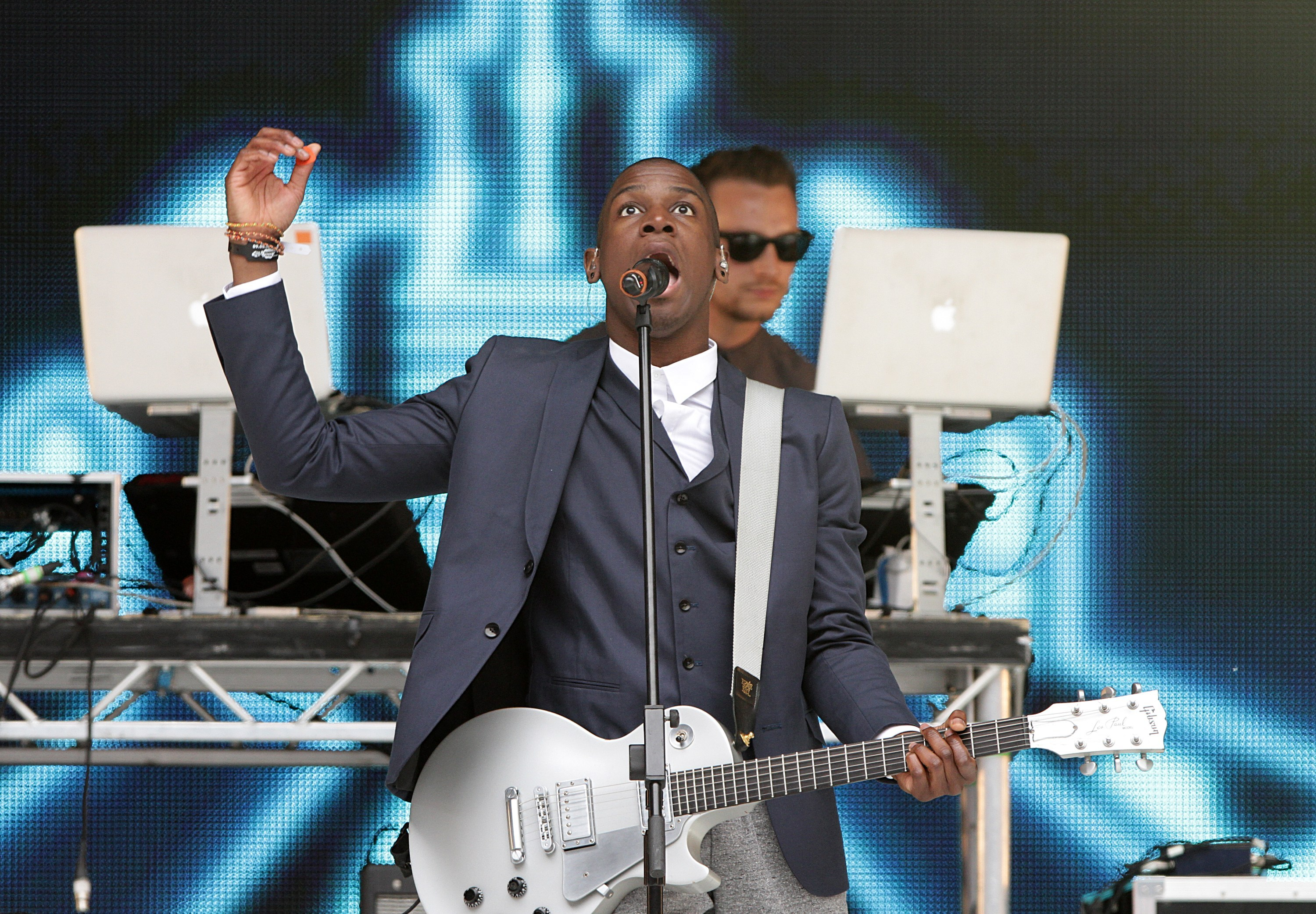 Camp Bestival 2013: 10 acts to watch