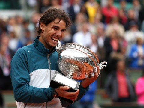 Rafael Nadal: French Open win is extra special after injury nightmare