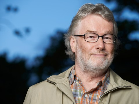 From The Wasp Factory to The Quarry: The life and times of Iain Banks