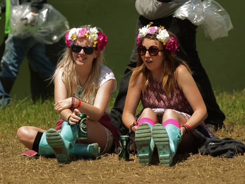 Gallery: Isle of Wight festival 2013 – Day 1