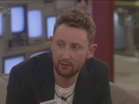 Big Brother's 'People's puppet' Michael Dylan to reveal true identity