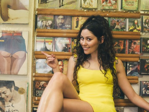 Eliza Doolittle: 'The moment I told Craig David I loved him'