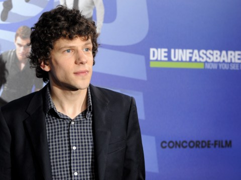 How the Internet responded to news of Jesse Eisenberg's Lex Luthor casting