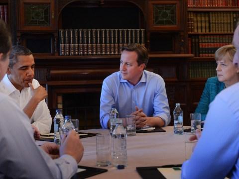 Gallery: G8 Enniskillen summit underway in Northern Ireland