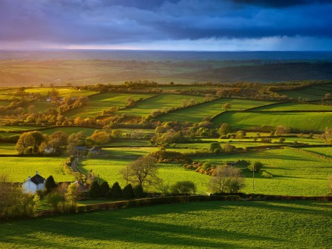 Photography competition showcases best of Britain