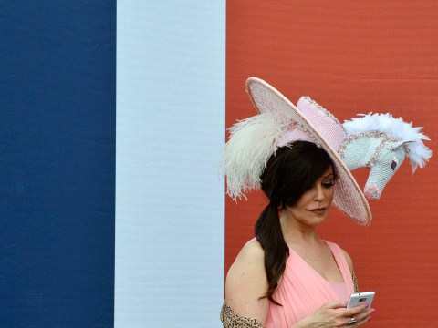 Gallery: Royal Ascot 2013 – Day 1