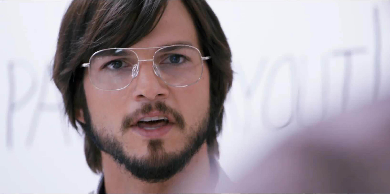 Jobs trailer offers a fresh glimpse at Ashton Kutcher as Apple pioneer