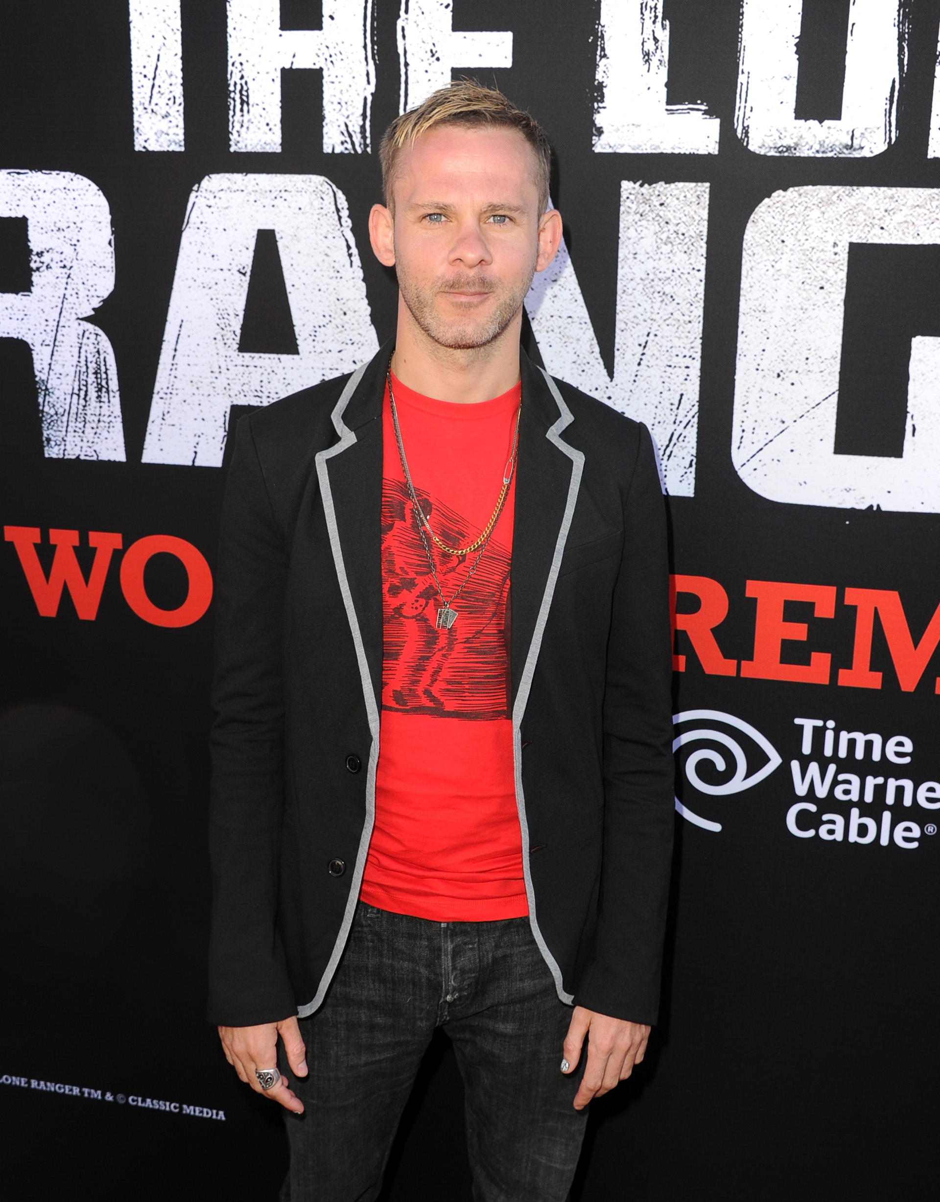 Dominic Monaghan pestering JJ Abrams for Star Wars Episode 7 role