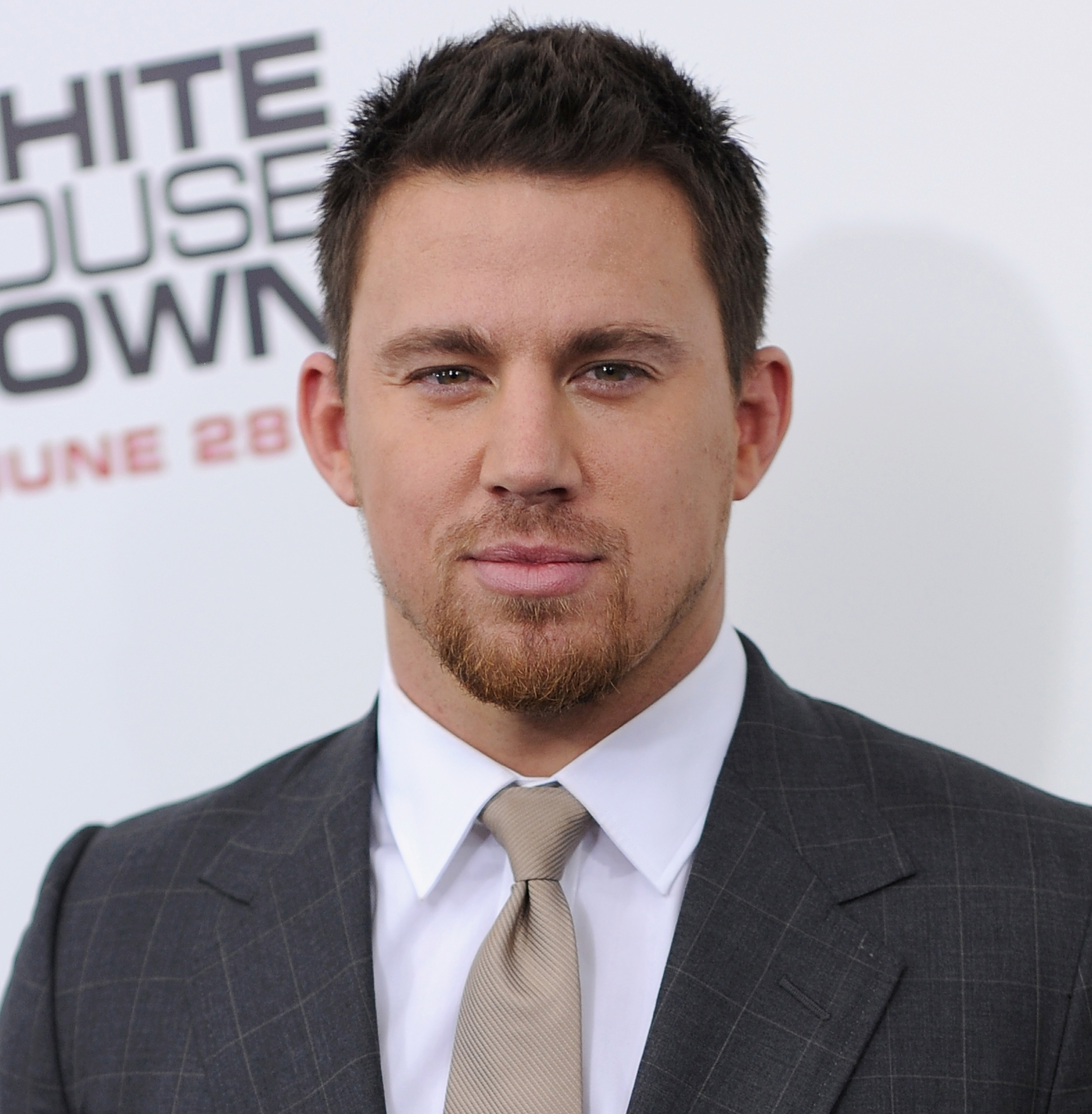 Channing Tatum tipped to replace Steven Soderbergh as Magic Mike 2 director