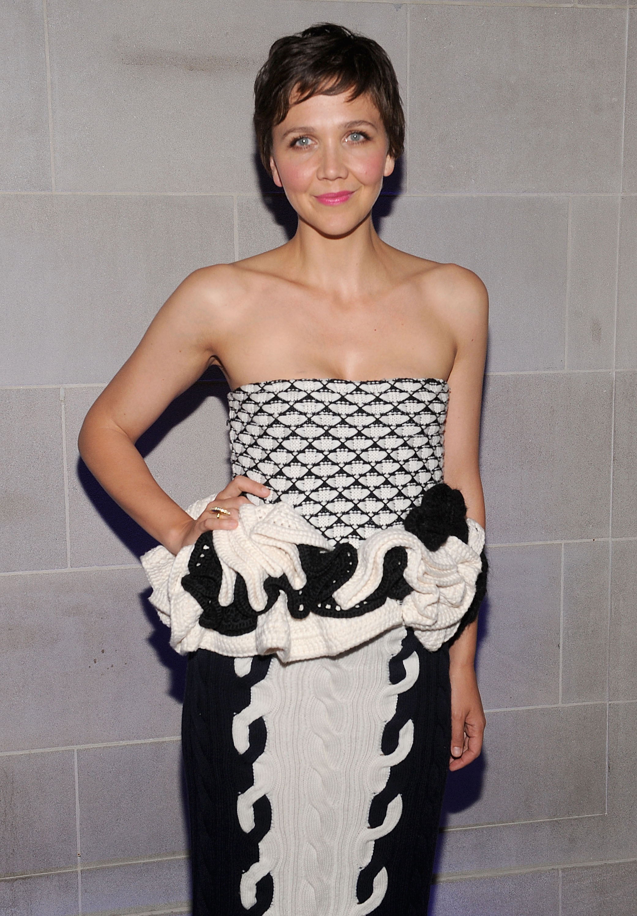Maggie Gyllenhaal to take the lead in BBC Two drama The Honourable Woman