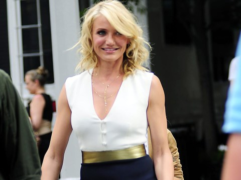 Cameron Diaz: I'm still great friends with Justin Timberlake