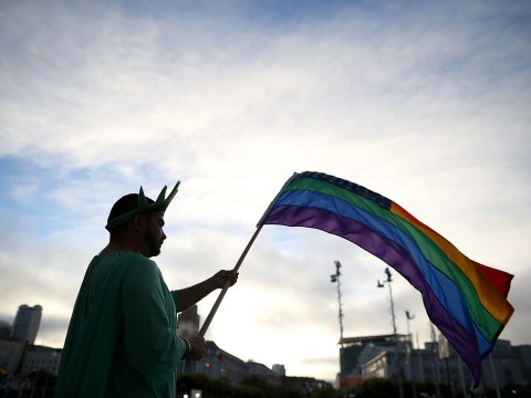 Gallery: US Supreme Court rules in favour of gay marriage