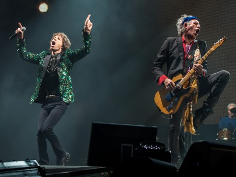Glastonbury's Michael Eavis: Rolling Stones set was absolutely brilliant