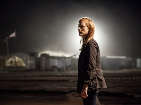 Zero Dark Thirty, A Good Day To Die Hard and House Of Cards: DVDs out this week