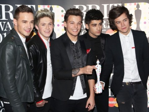 Harry Styles: Filming One Direction – This Is Us was nerve-racking