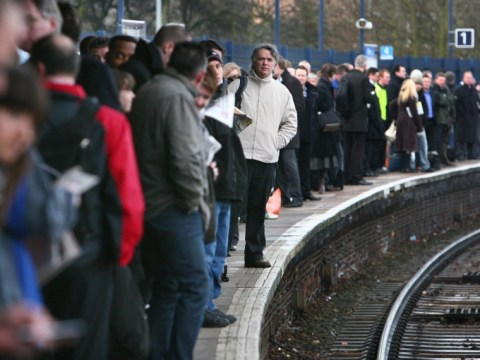 Railways told to cut £2bn and run trains on time