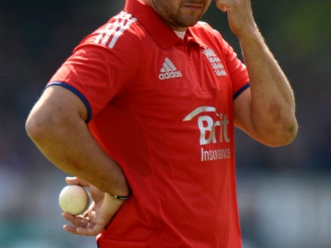 Tim Bresnan hopes wife's labour 'long enough' to complete his 10 overs in England's One Day International