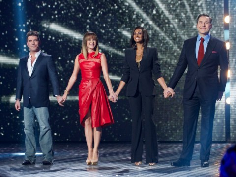 Attraction, Jack Carroll, Francine Lewis, Luminites: Britain's Got Talent 2013 – the final 10