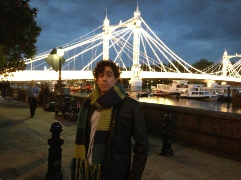 Stephen Mangan prompts new Doctor Who speculation with Twitter tease
