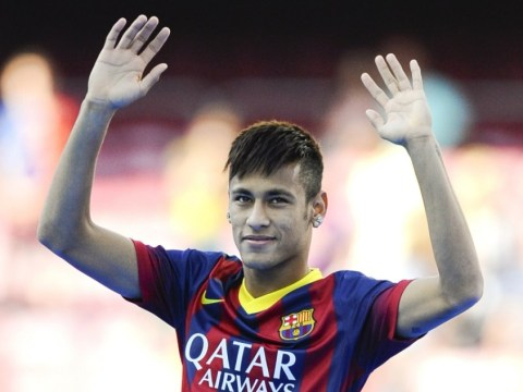 Neymar unveiled as Barcelona player and admits: I'm not worth the money