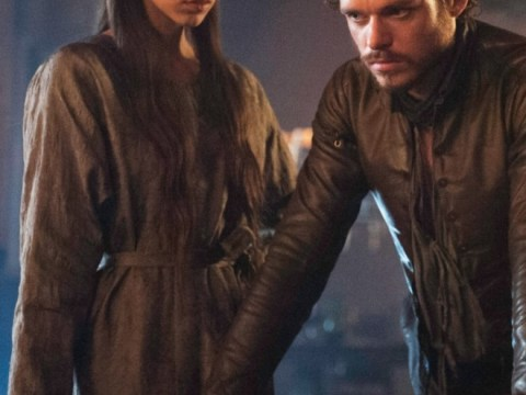 Game Of Thrones' Richard Madden loved Red Wedding reactions