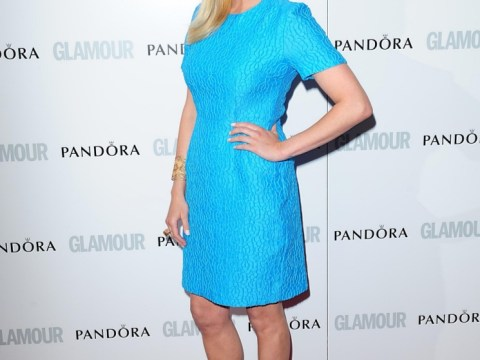 Fearne Cotton flaunts post-pregnancy figure at Glamour Women of the Year Awards