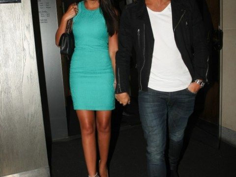 Mark Wright and Michelle Keegan to spend Christmas at the Wright family home