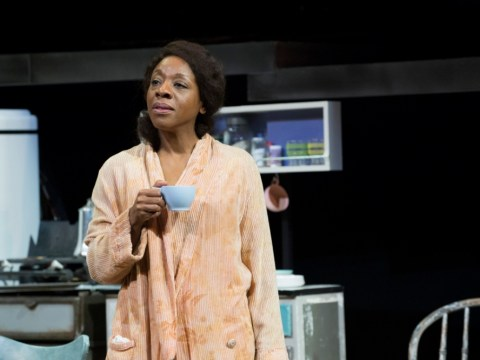 Marianne Jean-Baptiste and Sharon D Clarke give new voice to the classic Amen Corner