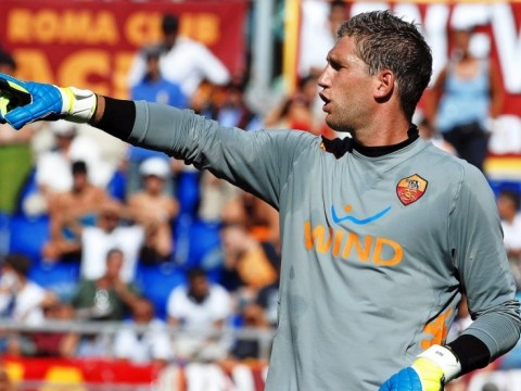 Roma goalkeeper Maarten Stekelenburg becomes Fulham's fourth transfer signing of summer