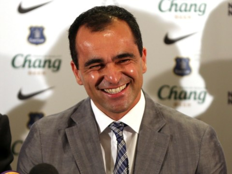 Roberto Martinez – is there substance to match his style?