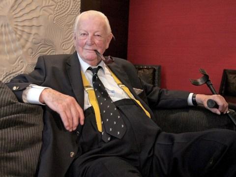Porterhouse Blue author Tom Sharpe dies aged 85