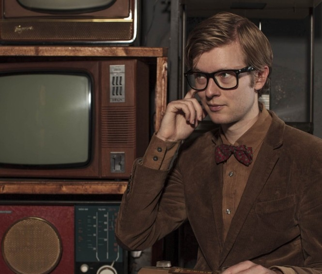 Public Service Broadcasting to play gig straight out of an old spy novel