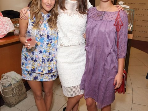 Gallery: Links of London Friendship event