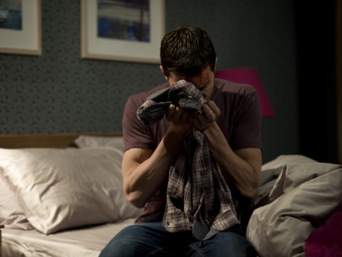 Jamie Dornan and Gillian Anderson's intensity raised anticipation levels in The Fall