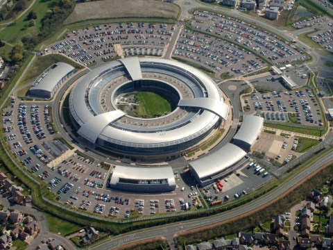 William Hague says claims GCHQ circumvented UK law via NSA surveillance are 'baseless'
