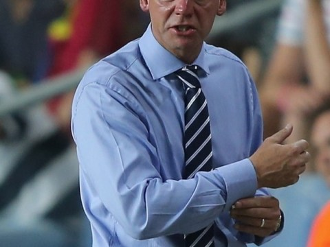 England under-21 boss Stuart Pearce set to pay the price for European Championship exit
