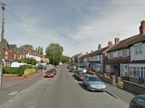 Man charged with attempted murder after police officer is hit by car