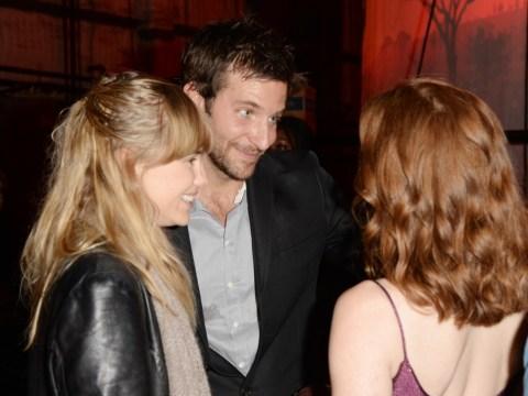 Lovers Bradley Cooper and Suki Waterhouse celebrate their birthdays together