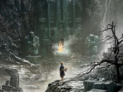 The Hobbit: The Desolation of Smaug new poster revealed