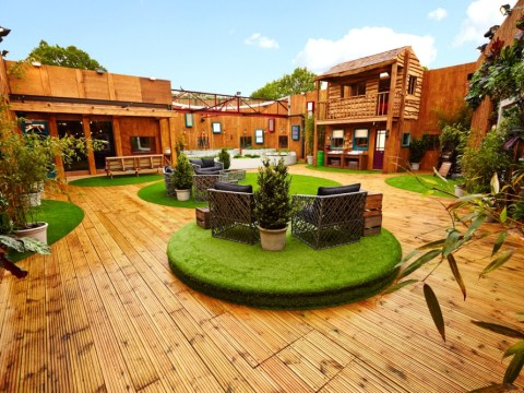 Gallery: Big Brother 2013 Secrets & Lies house unveiled