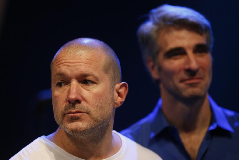 Jony Ive: Apple alchemist or design Oompa-Loompa?